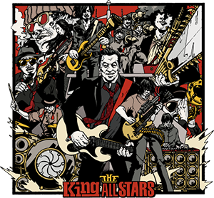THE King ALL STARS
