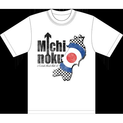 ステージTシャツ<陸奥>