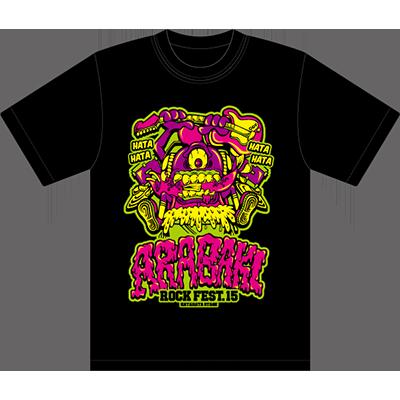 ステージTシャツ<鰰>