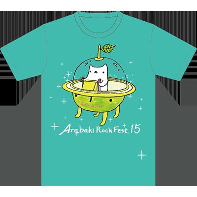 ステージTシャツ<津軽>