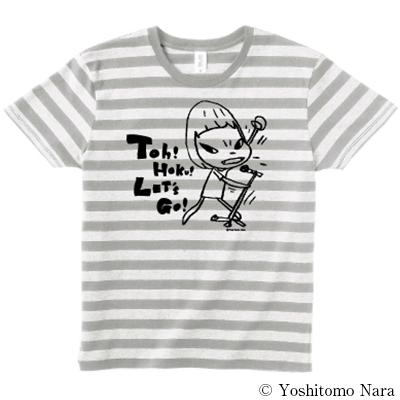 ステージTシャツ<磐越>