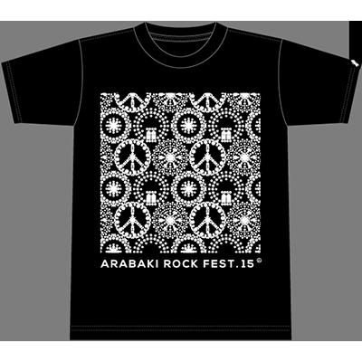 オフィシャルTシャツ<ブラック>